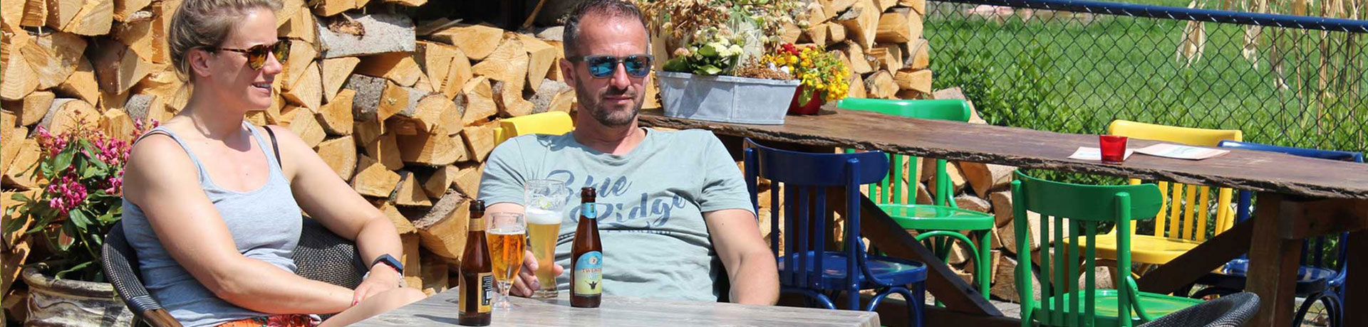 Camping Met Zwembad Overijssel Eelerberg